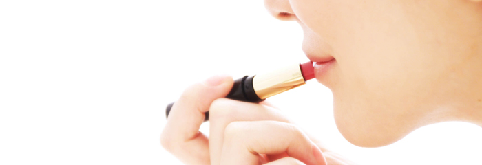 化粧品・メイク方法