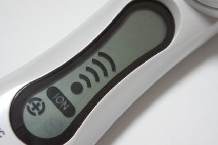 スキンケア 超音波美顔機イオン