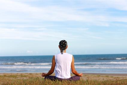 ヨガと瞑想