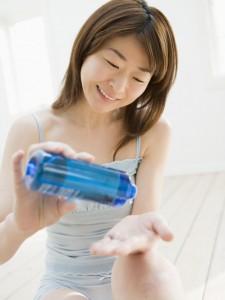 ブースター化粧水