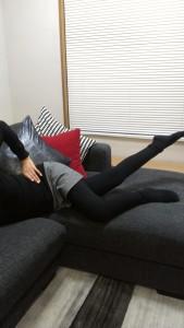 太ももを細くする体操