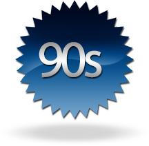 90年代ファッション