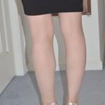 ペンシルスカート
