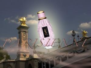 パリジェンヌ 香水