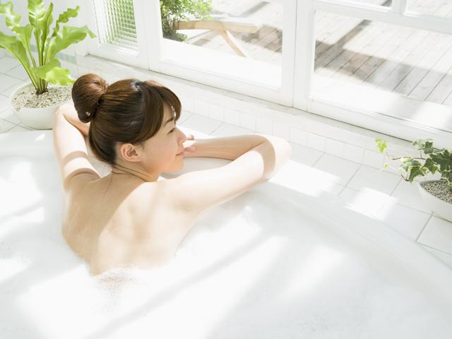 全身浴半身浴