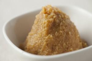 味噌の美容レシピ