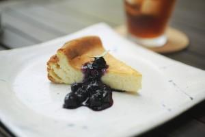 チーズの美容レシピ
