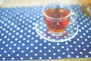 黒豆茶レシピ