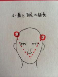 子供のヘアカット