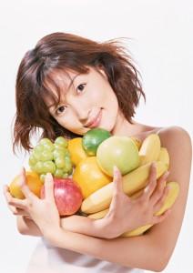 ニキビ肌の人が積極的に摂取したい食べ物