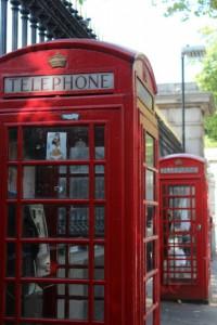 イギリス観光