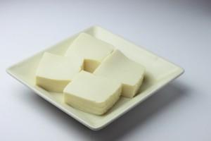 豆腐お好み焼き