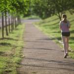有酸素運動 ジョギング