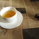 ギムネマ茶