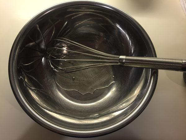 手作り卵白パックの成分と効果