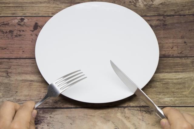 ファスティングダイエット